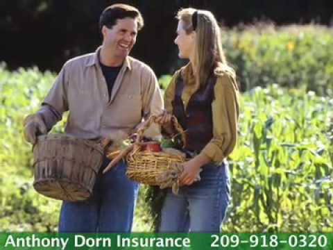 Farmers Insurance Anthony Dorn  Modesto, CA