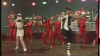 ADF Public Enemy Chuck D Black Steel in the Hour of Chaos Live vs Hindi Movie Disco Mithun