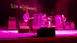 Gin Blossoms Hey Jealousy Live Stage AE Jul 20, 2018