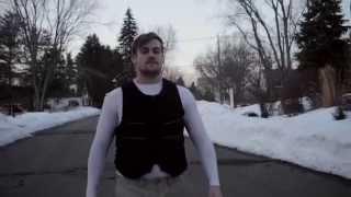 Timothy Morrison's design video