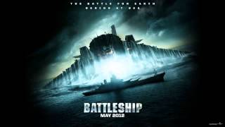 Battleship Trailer #2 Music (Trailer Version)