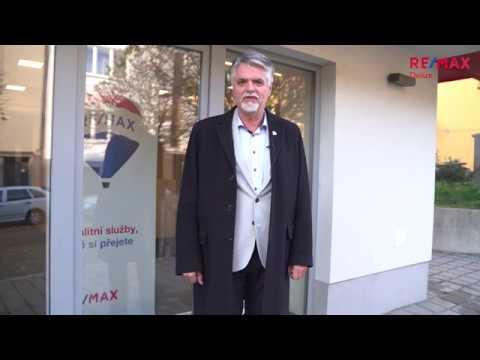 Video z << Prodej komerčního domu v  Brně, Černá - Pole >>