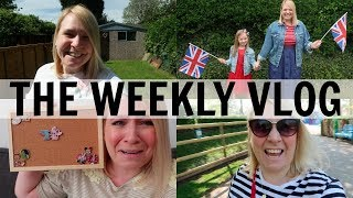 WEEKLY VLOG 13: Exciting House News!