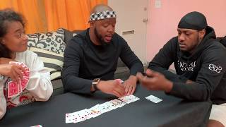 Game Night: How to Play Spades