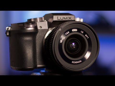 The BEST Budget 4K Camera! $500 STEAL – Panasonic Lumix DMC-G7 Review (G7 Review)
