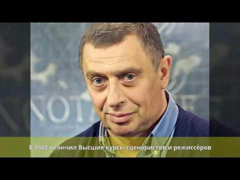 Дыховичный, Иван Владимирович - Биография