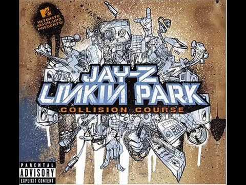 Linkin Park vs Jay-Z- Jigga what/Faint