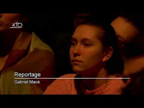 Taizé : une rencontre rythmée par la prière oecuménique