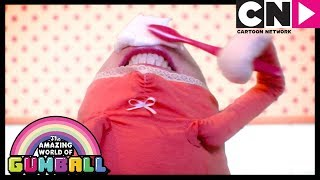 Gumball | The Strangest Gifts | Cartoon Network
