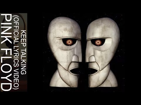Pink Floyd || Keep Talking