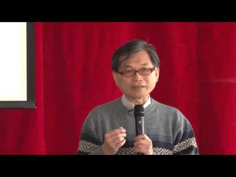 20160118 郭華仁教授-農業的典範轉移:由慣行到有機
