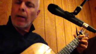 Snowtime by James Taylor cover