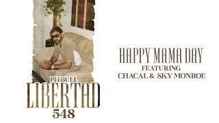 Pitbull ft. Chacal & Sky Monroe - Happy Mama Day (Audio Oficial)