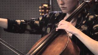 Liam Bailey - Blind Faith (Acoustic version)