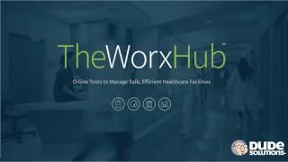 TheWorxHub video