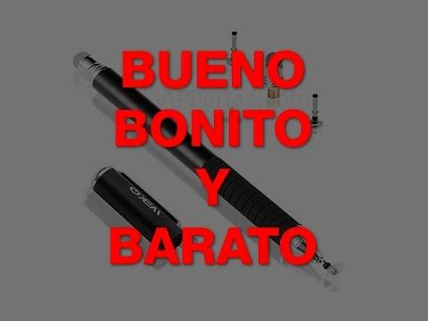 Lápiz óptico para iPad y otras tablets, Bueno, Bonito y Barato