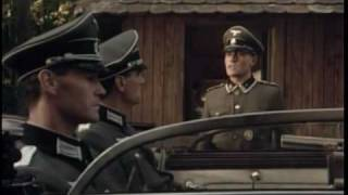 Stauffenberg Bomb Plot To Kill Adolf Hitler (Part 7) From The Mini Series War & Remembrance