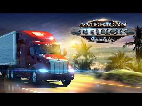 AMERICAN TRUCK SIMULATOR [НеДоОбзор]