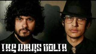 The Mars Volta- Back up Against the Wall