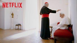 Die zwei Päpste Film Trailer