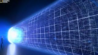 Struktura vesmíru - Zakřivení časoprostoru [Dokument CZ]