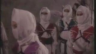 Ninja Kids And The Samurai Sword (1986) – Filipino Movies – Full English Movie