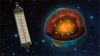Chap. 4 - Le principe de la géothermie (animation AFP)