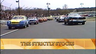 Speedbowl Doc Shorts | Birth of the Strictly Stocks