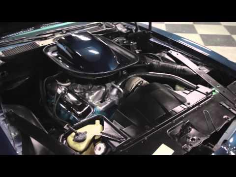 Video of '75 Firebird Trans Am - HX8C