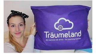 Träumeland - Matratzen & Co für Babies I MamaBirdie