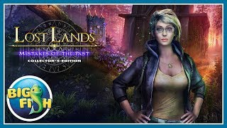 Lost Lands: Mistakes of the Past Collector's Edition video