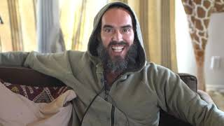 The Myth Of Ageing | Russell Brand