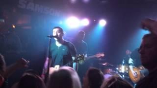 Bayside (Caraboo) - Guardrail [Live]