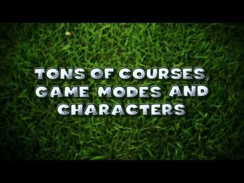 Видео № 0 из игры Everybody's Golf (Б/У) [PS Vita]