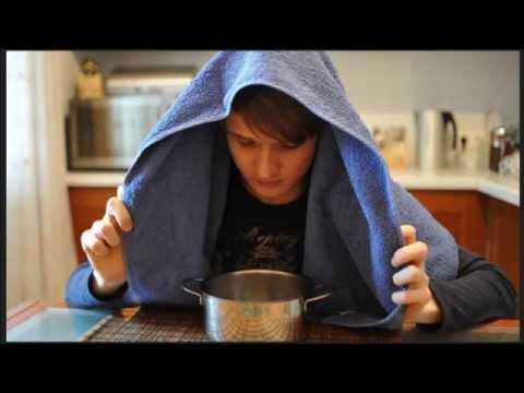 Ингаляции в домашних условиях   Inhalation at home