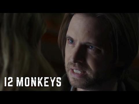 12 Monkeys Season 3 (First Look Promo)