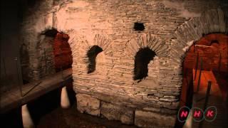 Roman Walls of Lugo (UNESCO/NHK)