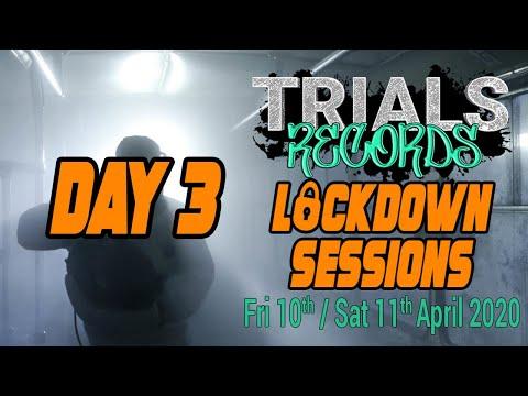 Trials Rising Lockdown Sessions Tournament - FINALS (Winners Final / Losers Final / Grand Final)