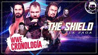 The Shield: Endgame | Cronología de The Shield (2012-2019)