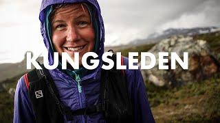 Kungsleden with Emelie Forsberg | Salomon TV