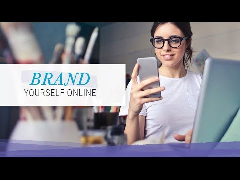 5 Steps to Brand Yourself With an Online Persona | Jack Canfield