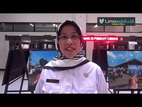 Disbudparpora Cimahi Tingkatkan Peranan Masyarakat dalam Pariwisata