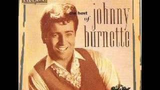 Johnny Burnette - Please don't leave me