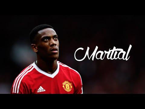 Anthony Martial – Goals & Skills 2016 HD