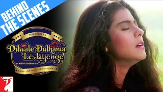The Making of the Film  - Part 3 - Dilwale Dulhania Le Jayenge