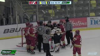 HIGHLIGHTS: Chilliwack Chiefs @ Coquitlam Express – October 30th, 2020