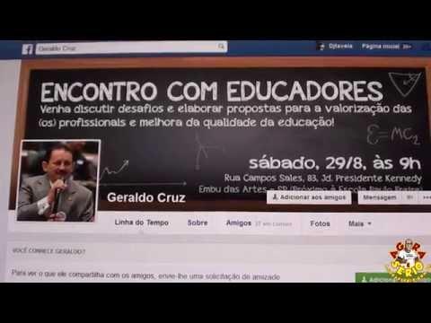 Justiça Eleitoral cassa mandato de deputado estadual Geraldo Cruz em SP