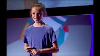 The Effects of Lying | Georgia Haukom | TEDxKids@ElCajon