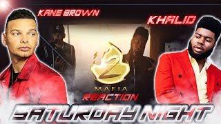 "Khalid - Saturday Nights ""Remix"" Ft. Kane Brown (2LM Reaction)"