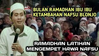Special Ramadhan - Pengajian Lucu KH ANWAR ZAHID Juni 2017